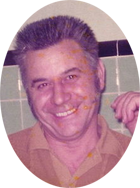 Anthony Rufo