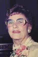 Agnes Wasuk (Haner)