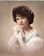 Judith A  Hall