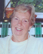 Rita Streeter (Callahan)