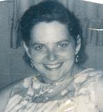 Marilyn  E  Pettit (McGovern)