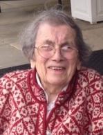 Katharine Stafford