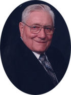 Rev. Warren Scamman