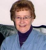 "Patricia ""Pat""  O'Brien"
