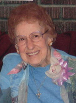 Hilda Mangano
