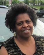 Valerie Orean Elizabeth  Hamilton
