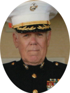Ret. Cpt William Gibney, USMC