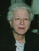 "Louise M ""Nan""  Ludbrook (Bigelow)"