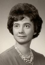 Martha Lorraine  Nelligan (Gaylord)
