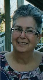 Nancy Jean  Hamilton (Smith)