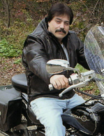 Robert Henault
