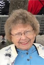 Barbara J  Wuinee