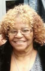Edna Lorraine  Warren