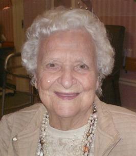 Mary Saville