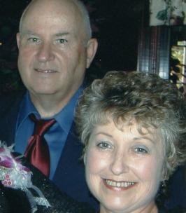 Raymond and Beverly  Kinsella