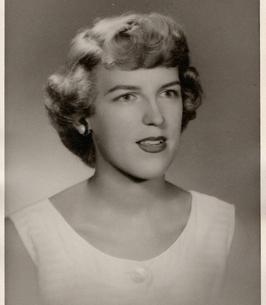 Lillian Wheeler