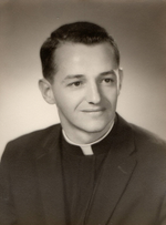 Rev. Thomas B  Begley