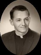 Rev. Thomas Begley