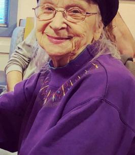 Patricia Millette