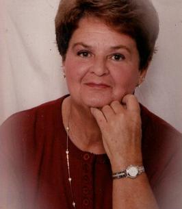 Marjorie Whalen