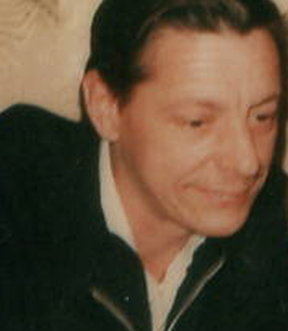 Irving Harrington